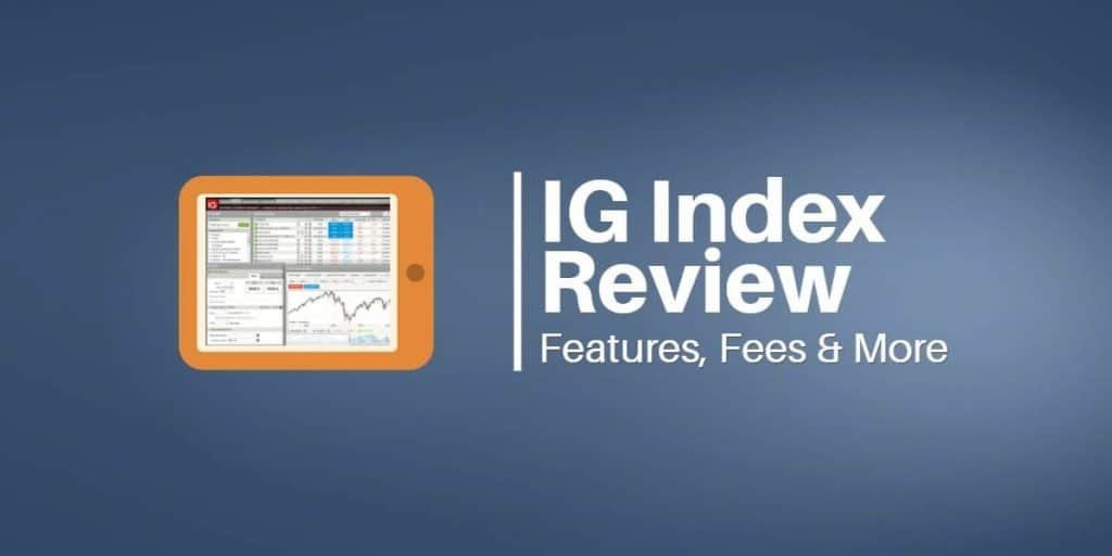 IG Index Review