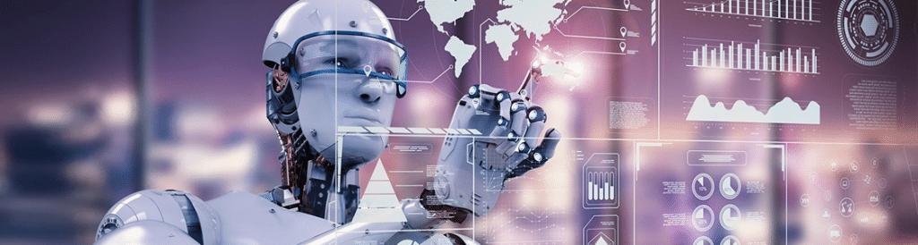 trading robots (EAs)