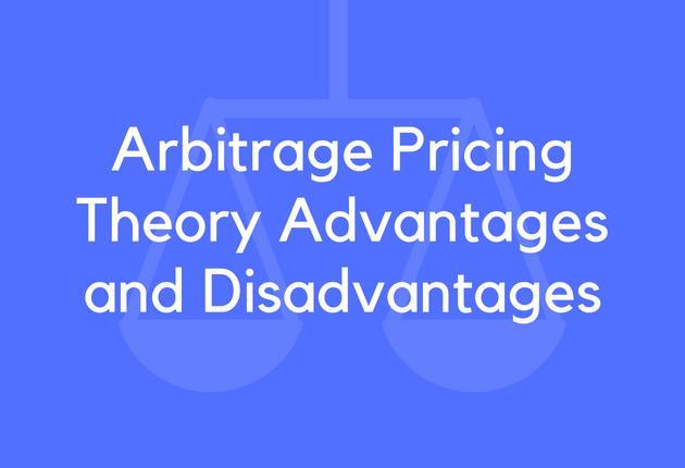 Arbitrage Trading Advantages