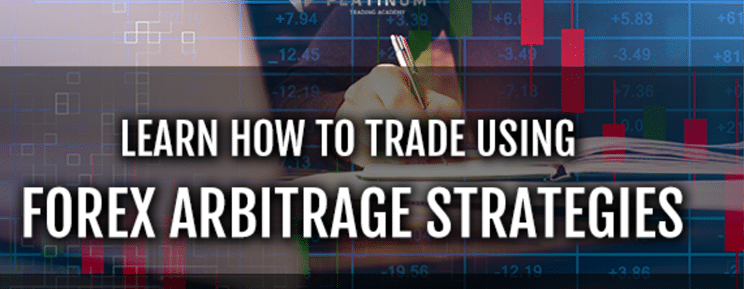 Arbitrage Works