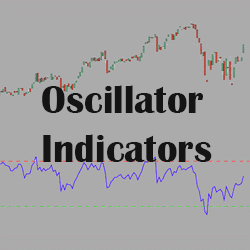 How To Use Oscillator Indicators For Higher Gains In Forex Trading