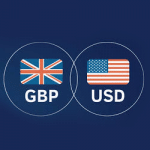What moves currency: GBP/USD