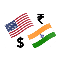 What Moves Currency: USD/INR