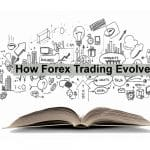 To Algo Trading From Telephone Lines. How Forex Trading Evolved