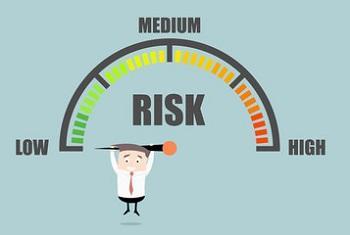 Market risk appetite