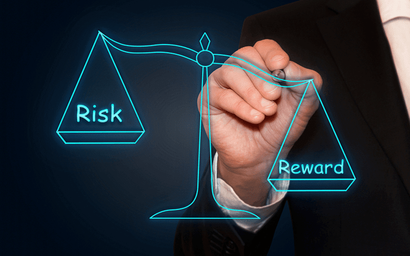 Risk and reward multiples in forex: Why money doesn't matter