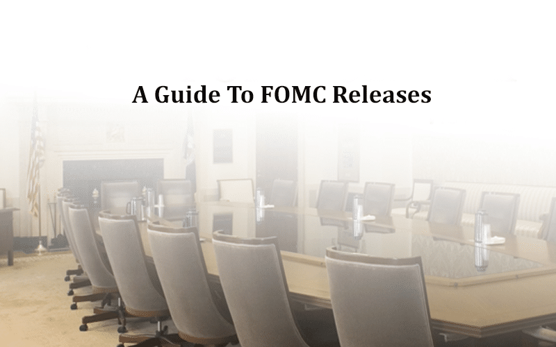 A guide to FOMC releases