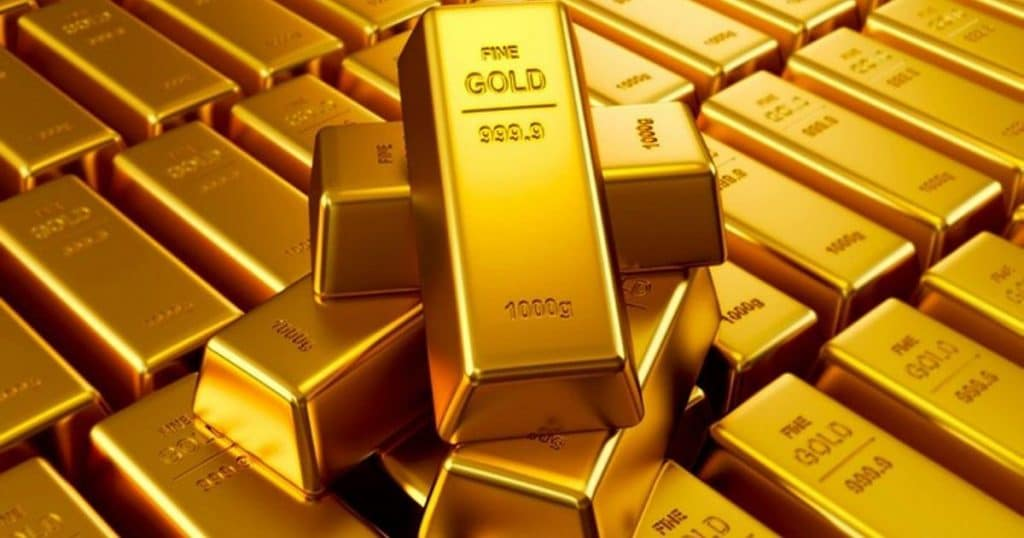 Factors That Determine the Price of Gold