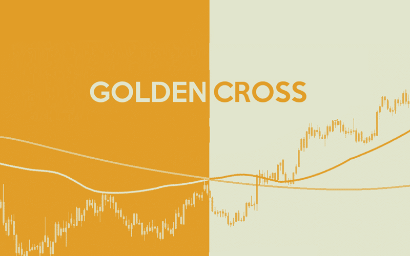 How Can You Use the Golden Cross in Forex