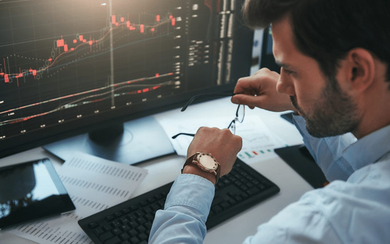 How to treat your forex trading career like a business?