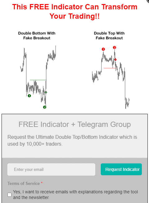 Perfect Trend System free indicator
