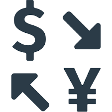 USD/JPY exchange rate
