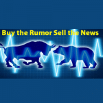 Buy the Rumour, Sell the News in the Forex Market