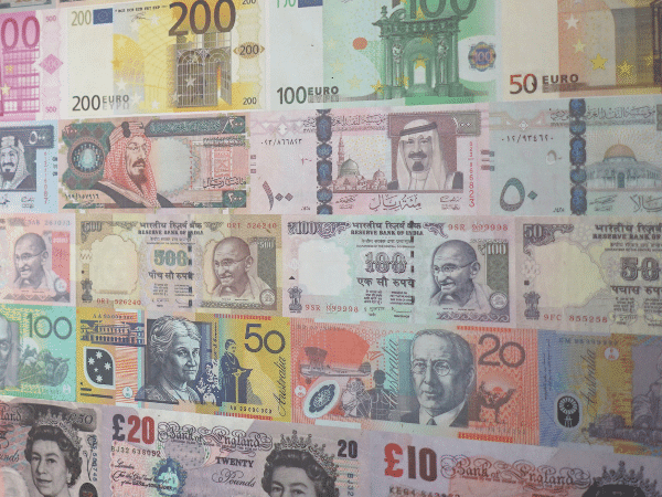 Top 10 Best Performing Currency Pairs in 2020