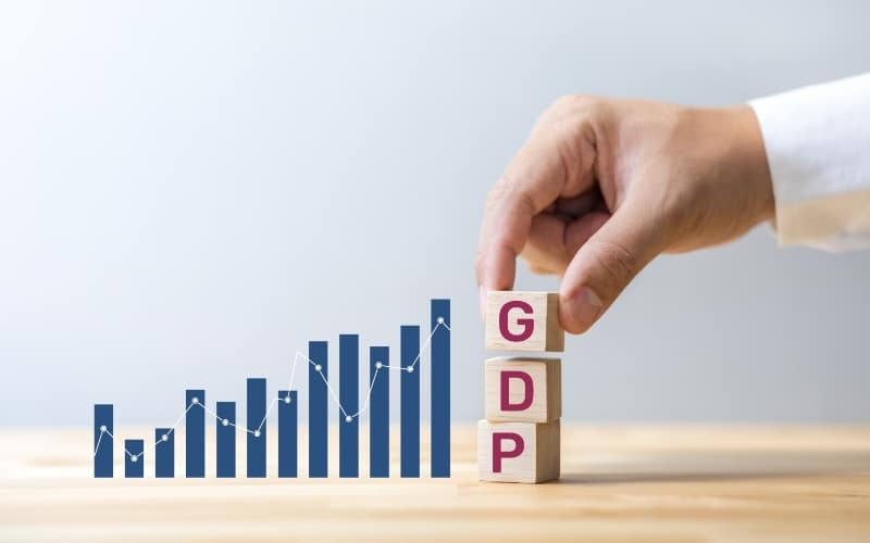 U.S. Records Increases in GDP in Third Quarter 2020
