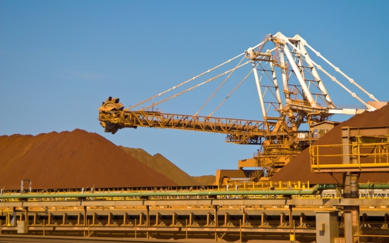 High Iron Ore Prices Set to fall on Easing Chinese Demand, Derivatives to Rise