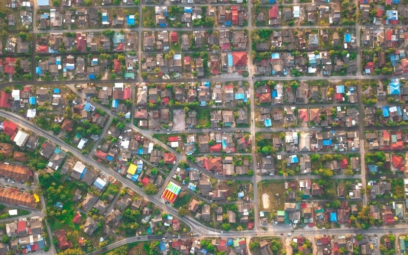 U.S. Recorded Further Increases in Private Housing Permits, November 2020