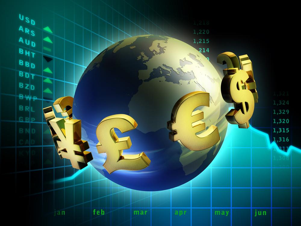US, Japan, and China Currencies Rise as Euro Struggles
