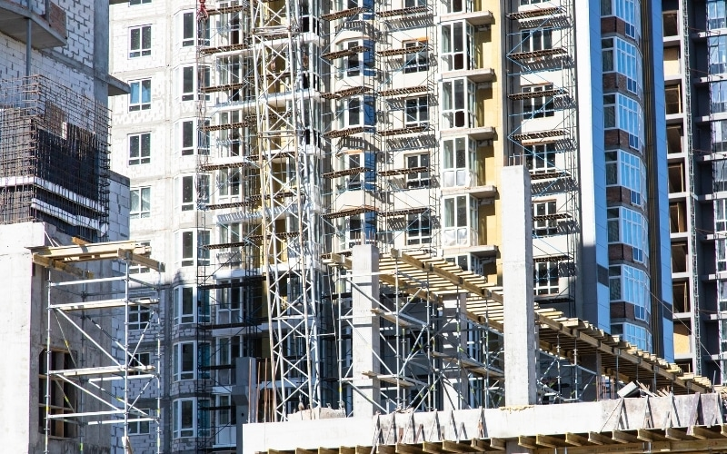 Eurozone Construction Drought Continues in December