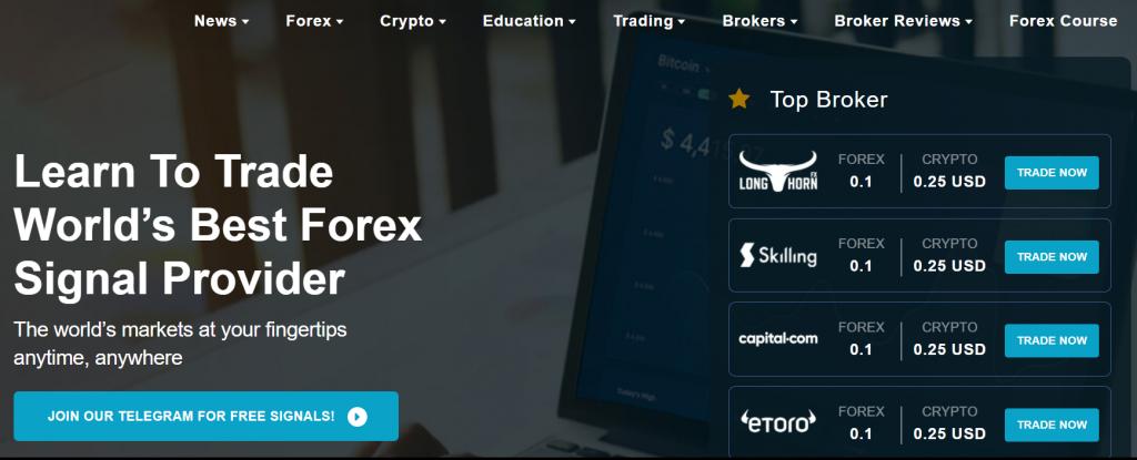 Learn 2 Trade presentation