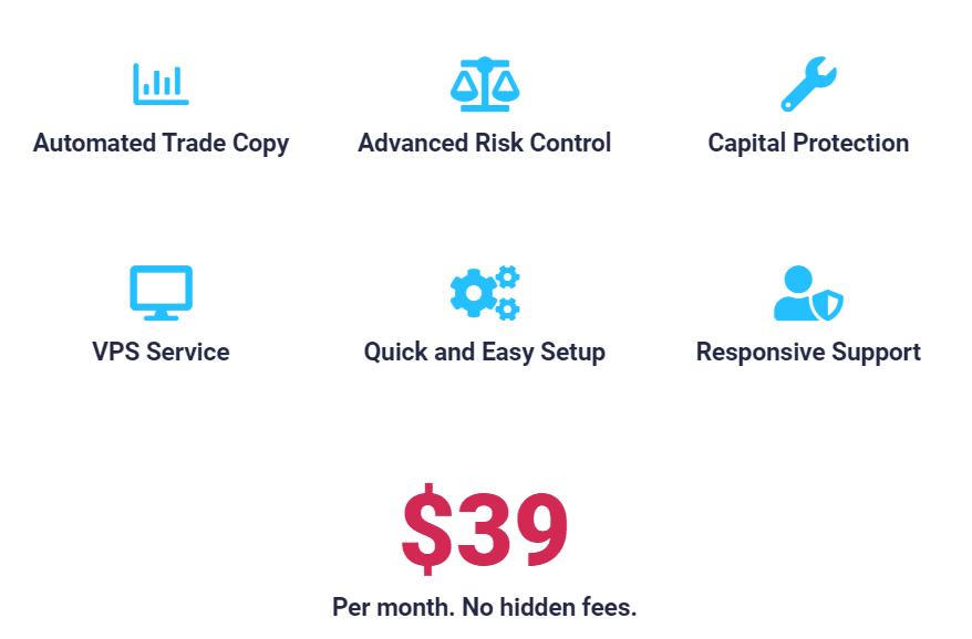 NCM Signals Pricing
