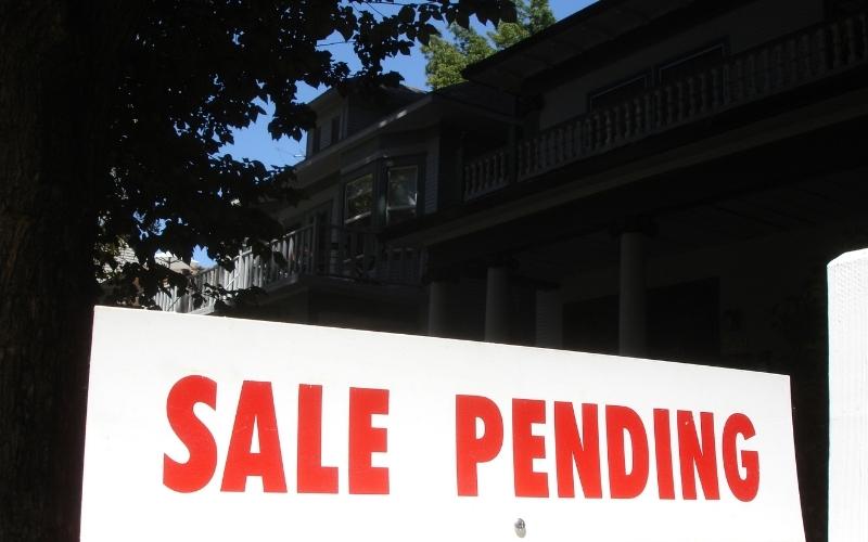 U.S. Recorded 0.3% Drop in Pending Home Sales in December
