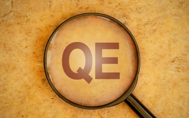 Is QE a Form of Currency Manipulation?