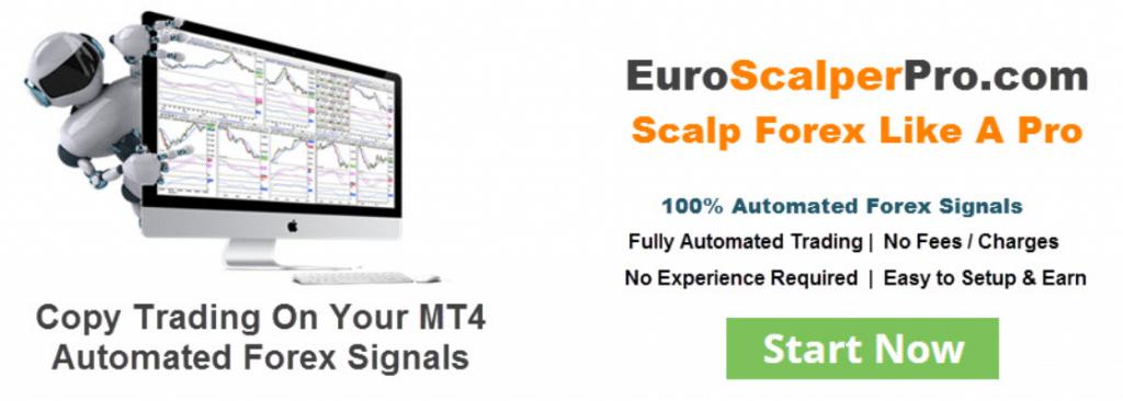 Euro Scalper Pro presentation