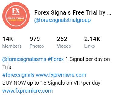FX Premiere social network account