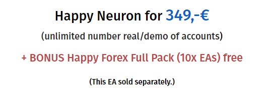 HAPPY NEURON Pricing