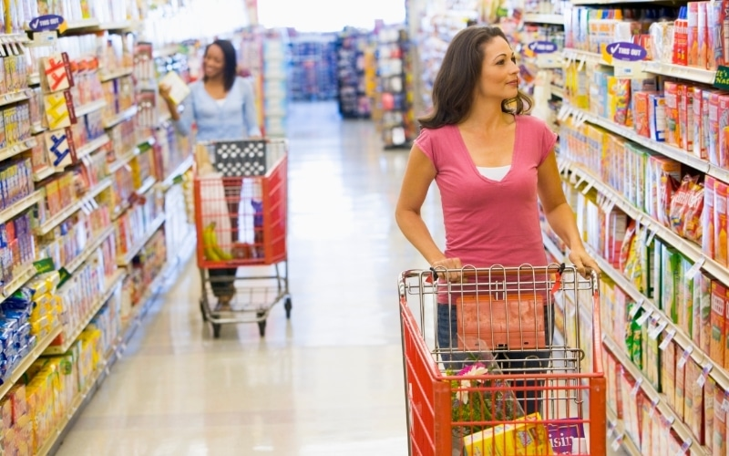Household Spending Expectations Rise amidst Static Earnings Growth Prospects