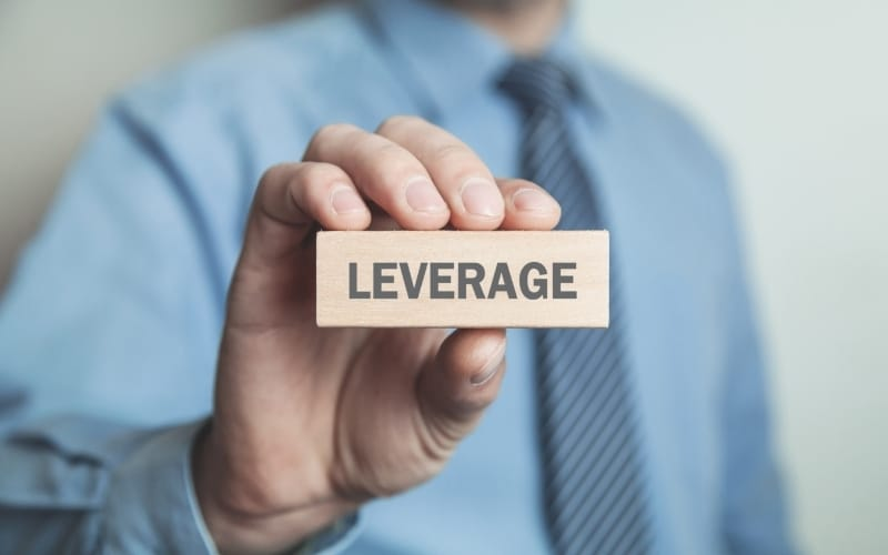 Leverage a Double-Edged Sword for Winning Big in Forex