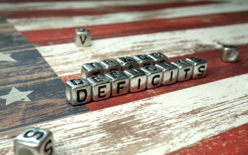 U.S. Trade Deficit Surged to a 12-Year High of $678.7 Billion Last Year