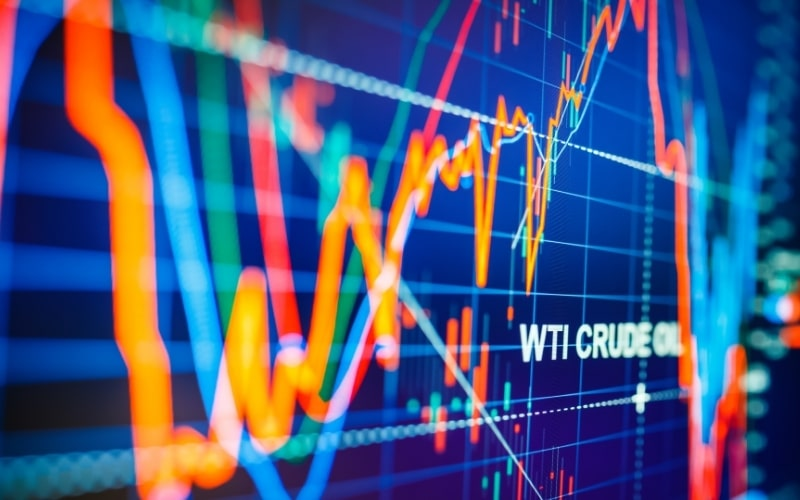 Oil Peaks to a Pandemic High Amid Freezing Weather Impacts on Demand and Production