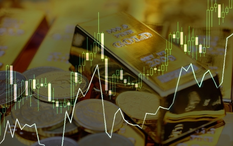 Commodities and Currency Correlations: How to Profit From Them