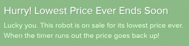 Falcor Forex Robot Pricing