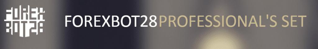Forex Bot 28 presentation