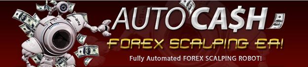 Forex Scalper EA presentation