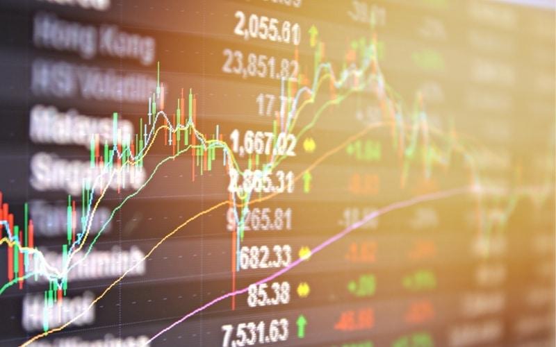 Global Shares Waver As U.S. Yields Continue To Climb