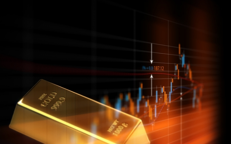 Gold Price Retreats Even as Inflation Expectations Soar