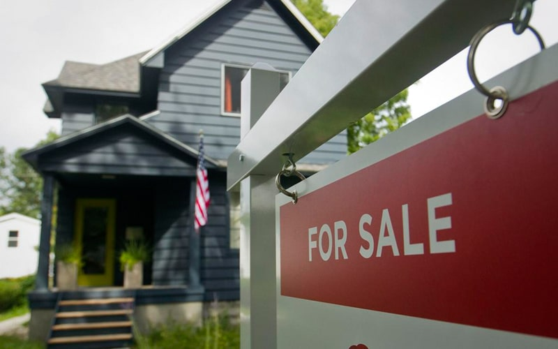Existing-home Sales Drop In February As Inventory Falls To Historic Low