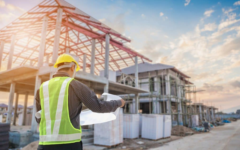 Homebuilder Confidence Takes a Hit from Higher Interest Rates and Material Costs