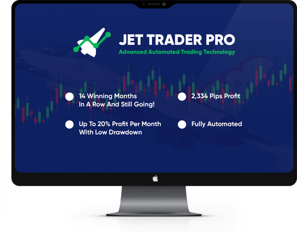 Jet Trader Pro presentation