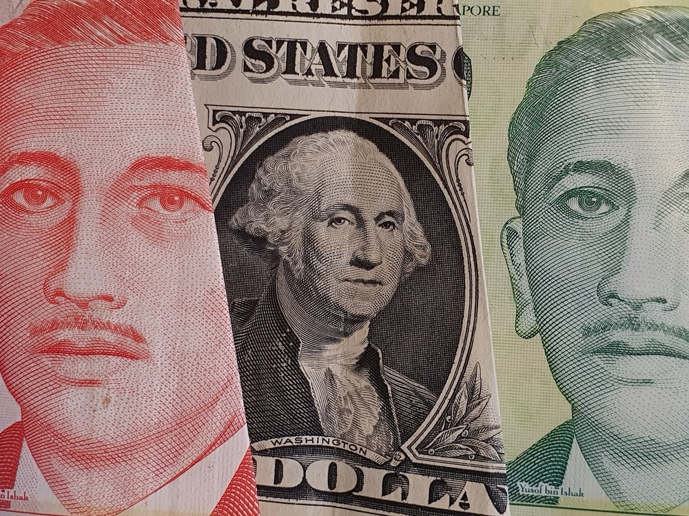 USD/SGD: Here's Why Singapore Dollar Could Spike to 1.3388