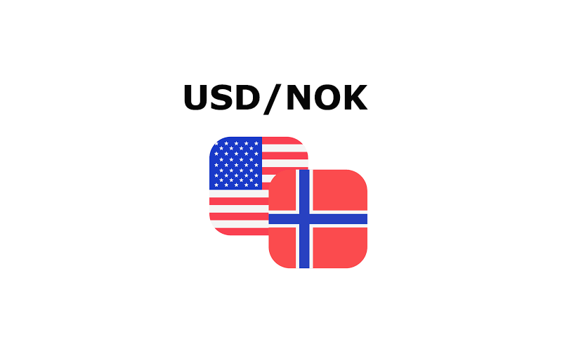 USD/NOK: Bearish Breakout Likely as Bets of High Norwegian Rates Rise