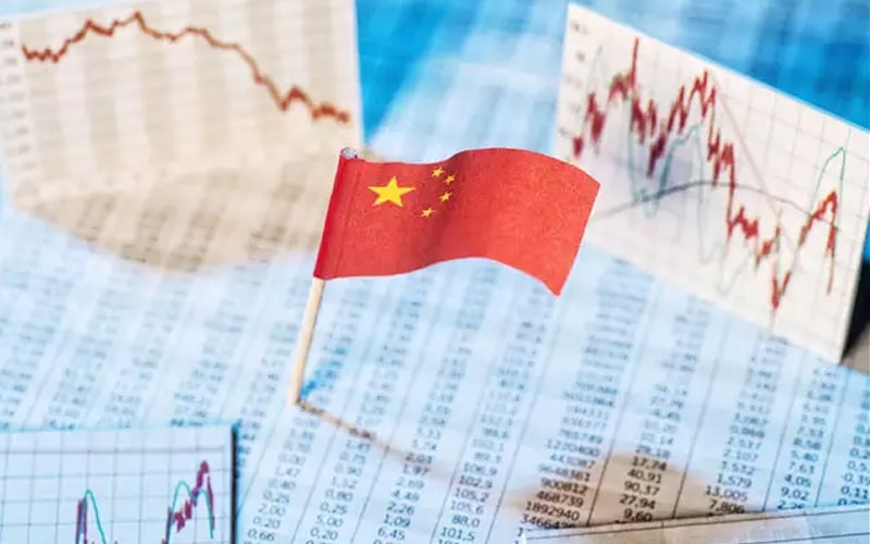 China Bonds Lone Gainer Among 20 Largest Debt Markets in the First Quarter