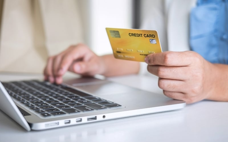 U.S. Consumer Credit Grows 7.9% In February
