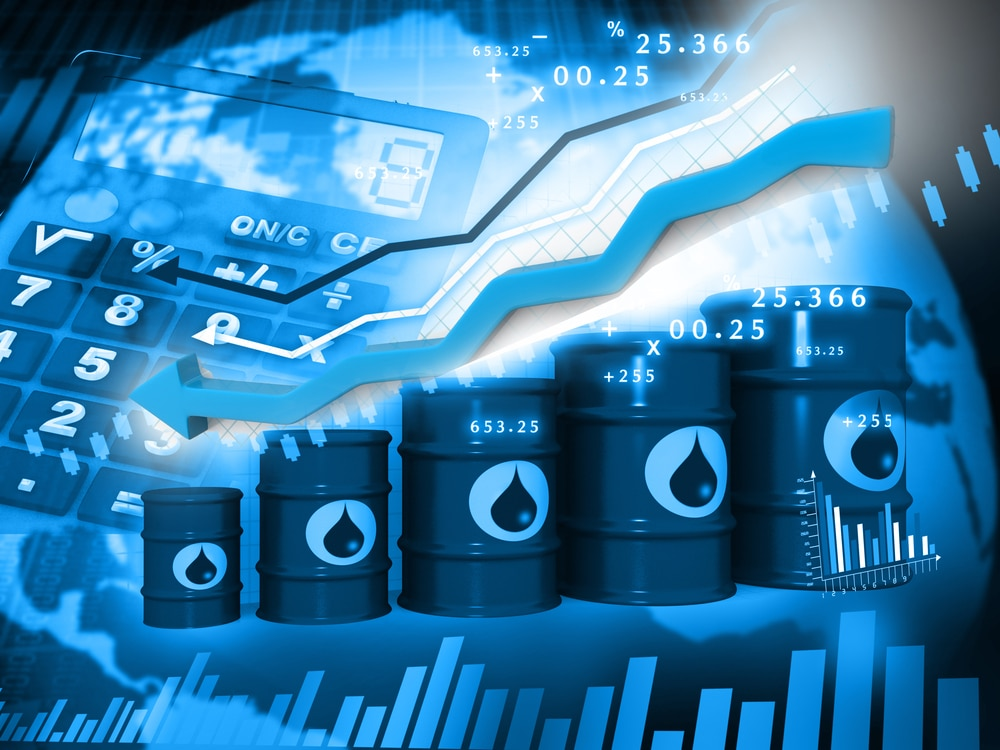 Crude Oil Price Faces Fears of Weeks Due to Suez Canal Blockage and Shortage of Supply