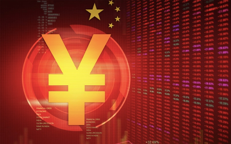 Bitcoin Surge Partly Driving Interest in China's Digital Yuan