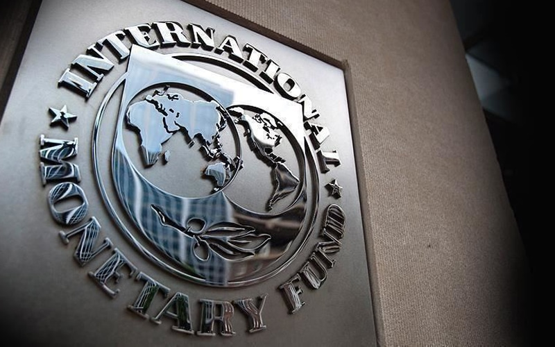 IMF Flags Divergent Recovery Paths Between Advanced Economies And Low-Income Countries